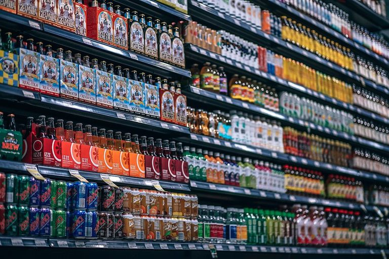 La campaña de febrero sin Fizz insta a las personas a renunciar a las bebidas azucaradas