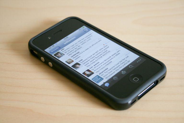 ¿Qué pasa con los teléfonos inteligentes antiguos?