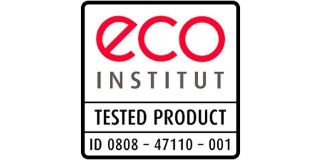 Eco Institut Certification