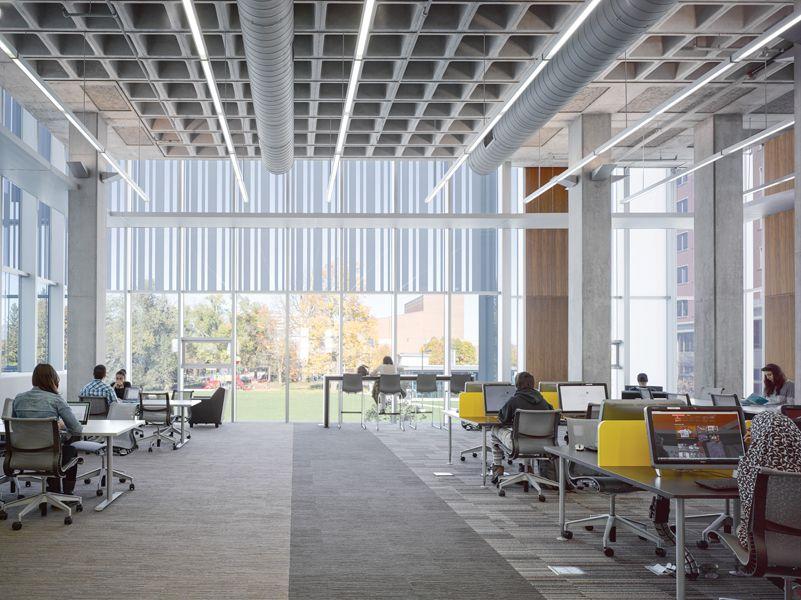 Kitchener Library