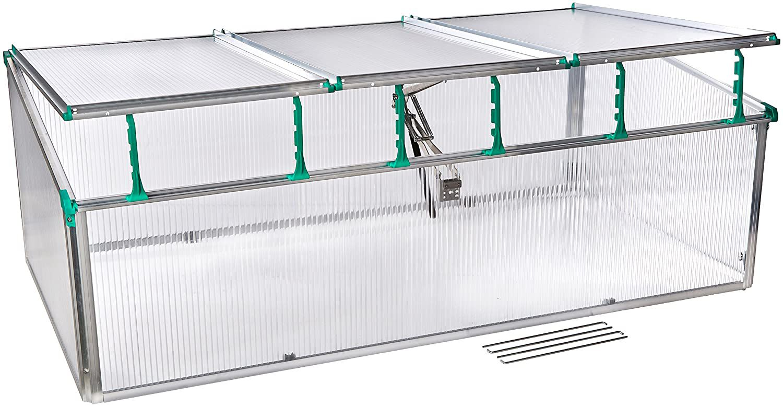 Biostar 1500 Cold Frame