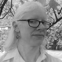Writer Olivia Rosane