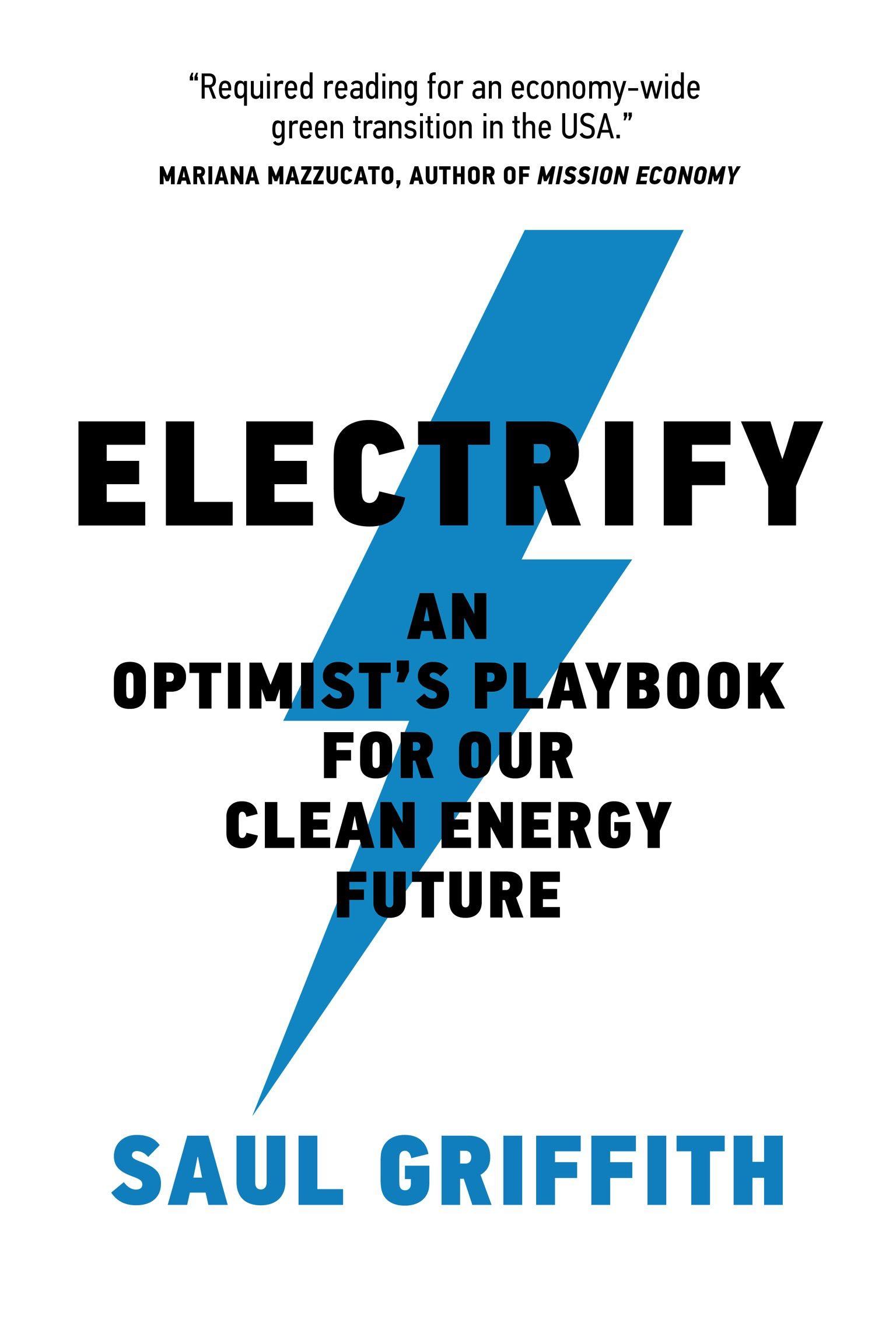 Electrify Cover