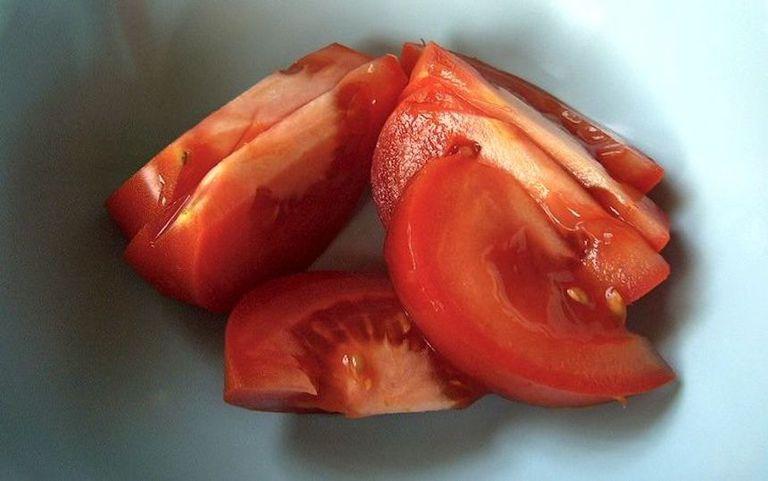 Estudio explica por qué el tomate moderno sabe a cartón