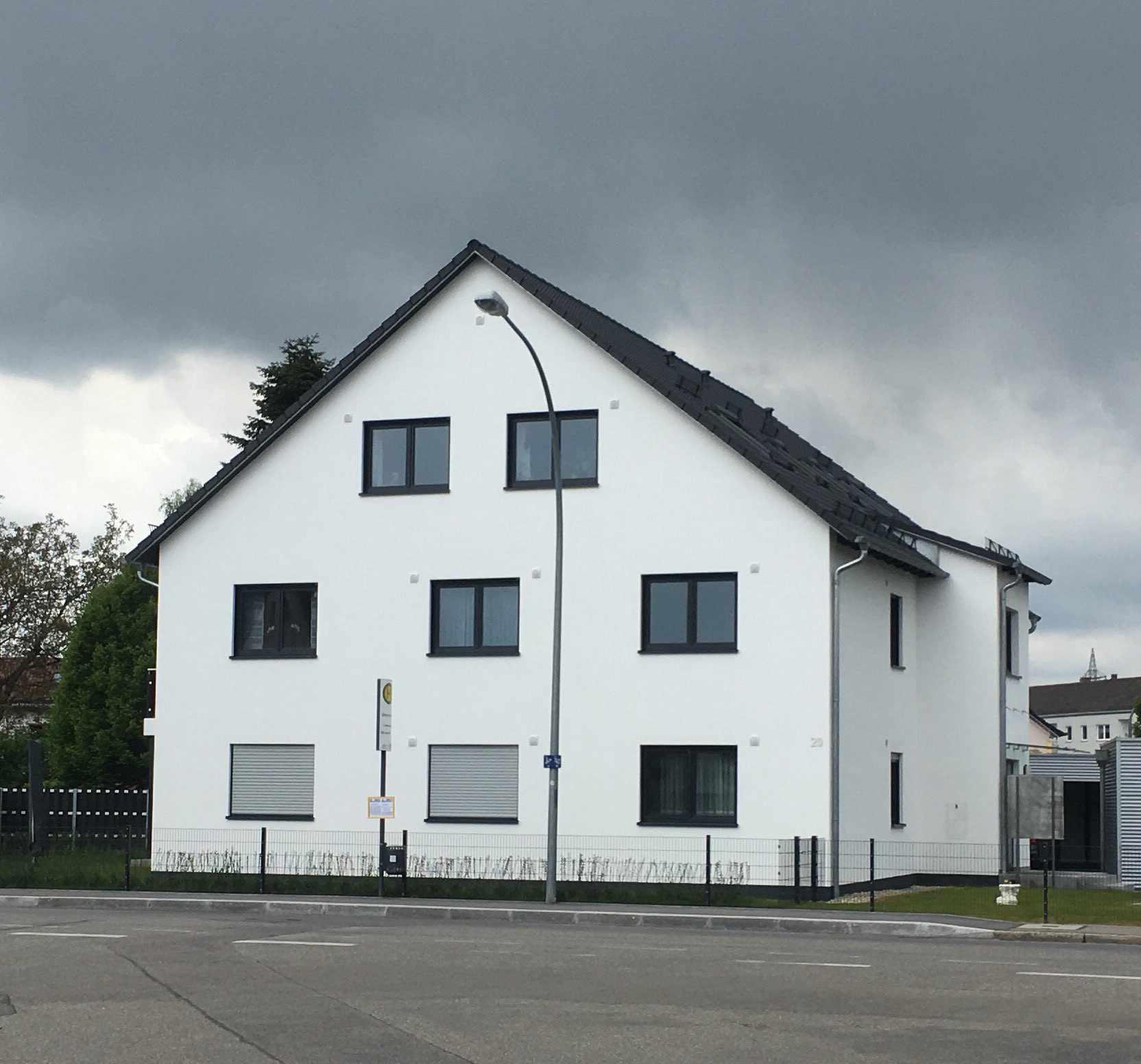 multiple housing