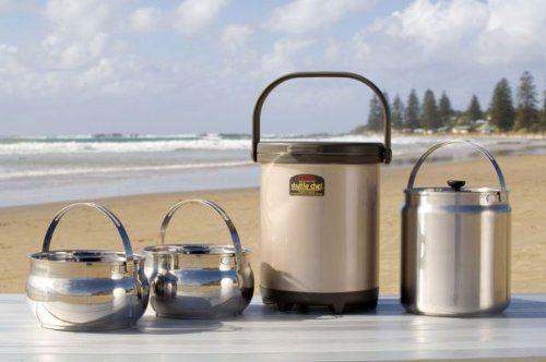 nissan cooker set