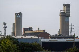 CF Industries Teeside Fertilizer Plant