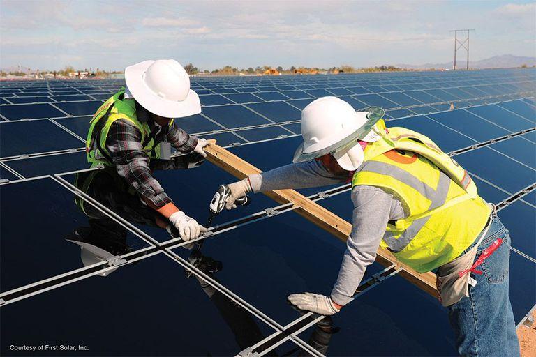 ¿Podría México estar al comienzo de un boom solar?