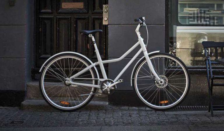 La bicicleta urbana de paquete plano de IKEA de $ 400 llegará a las tiendas de EE. UU. en febrero