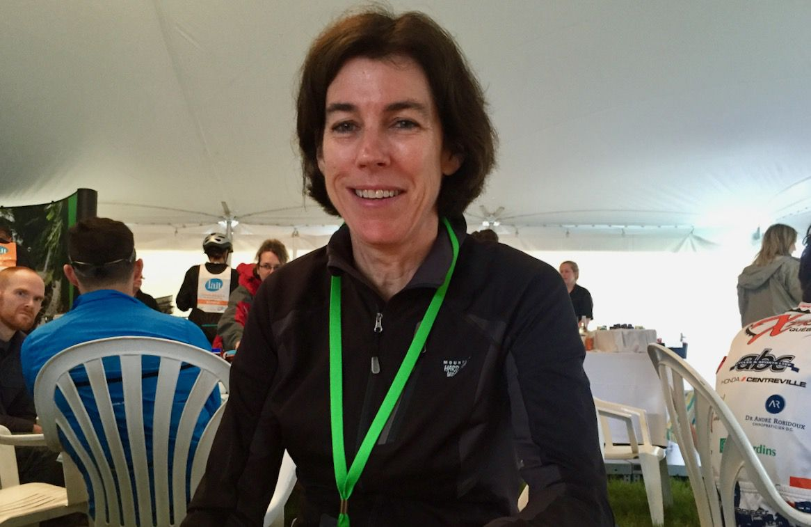 Susanne Lareau