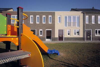 Dutch playground