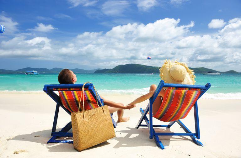 Cómo tener las mejores vacaciones de este año