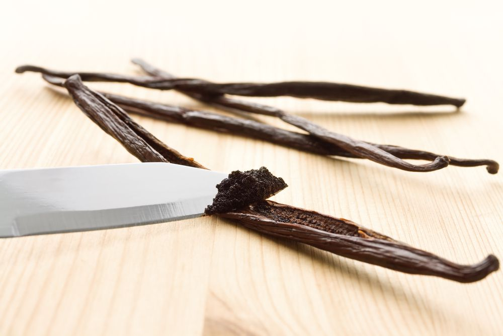 Why Vanilla Prices Have Gone Nuts