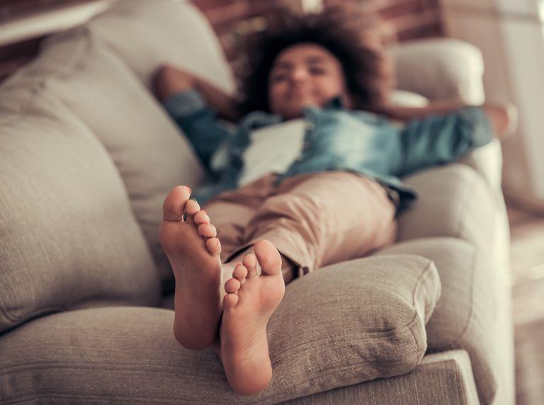¿Cuánto tiempo deben dormir los adultos?