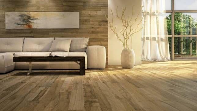 Pisos de madera que eliminan los olores no deseados y mejoran la calidad del aire interior