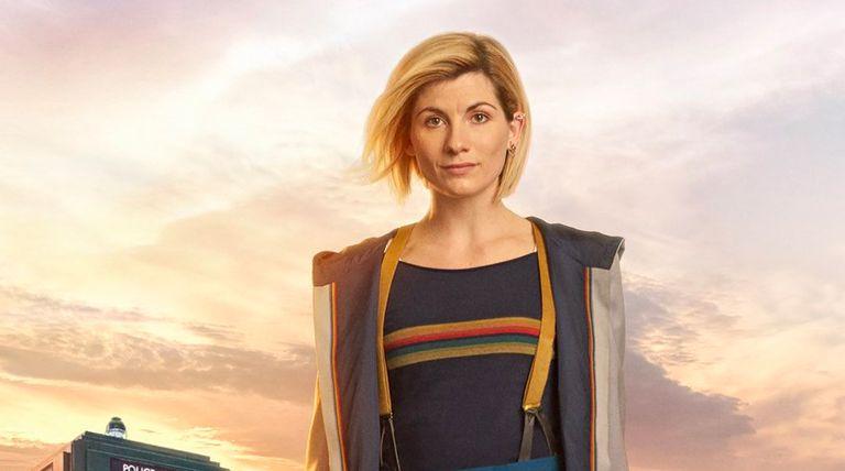 El nuevo atuendo de 'Doctor Who' es brillantemente ecléctico