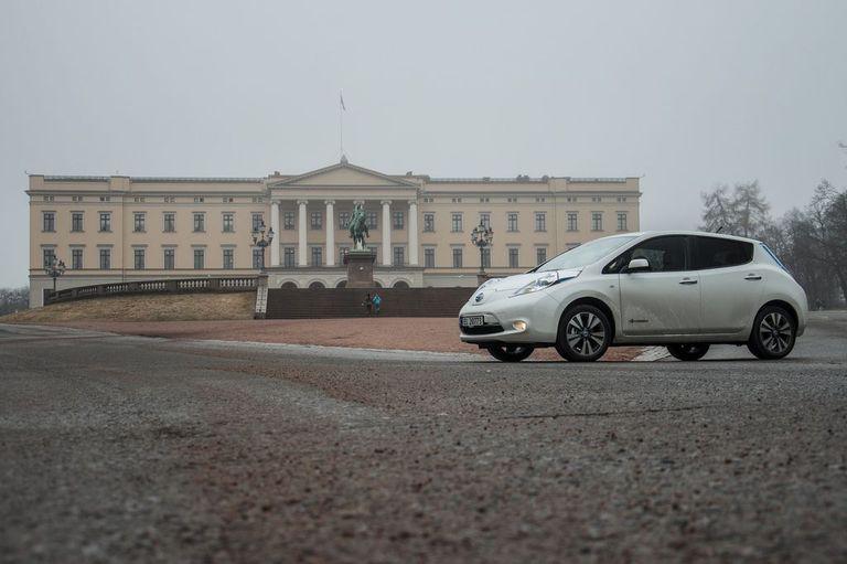 Noruega supera la ambiciosa meta de CO2 de los automóviles, 3 años antes