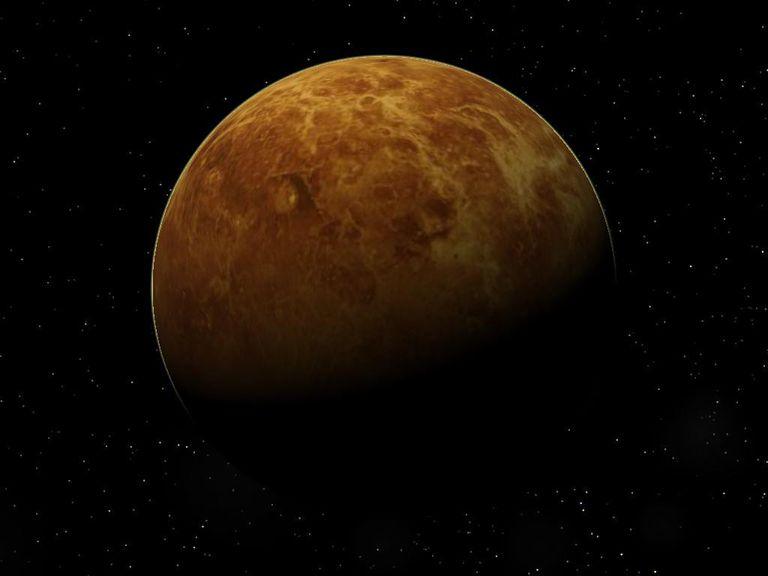 Científicos desconcertados al descubrir que el giro de Venus se está desacelerando