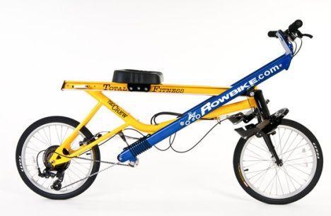 rowbike photo