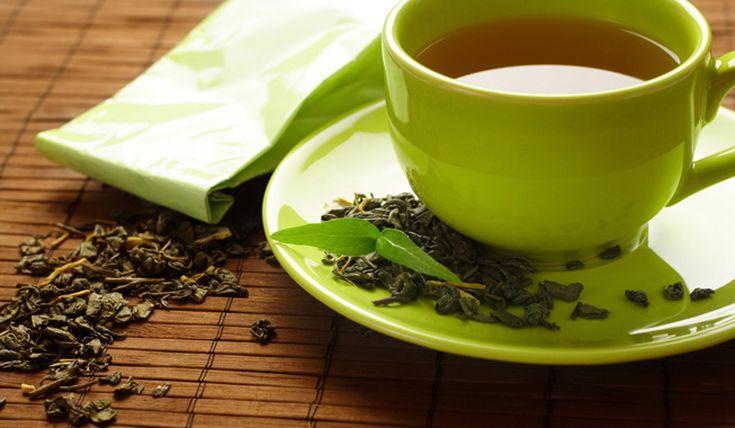7 Secrets To Better Green Tea