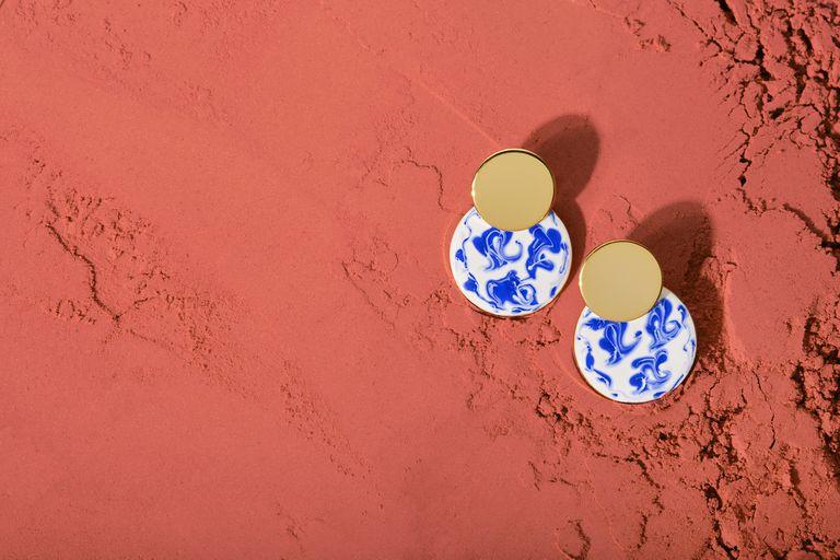 Ana Luisa earrings
