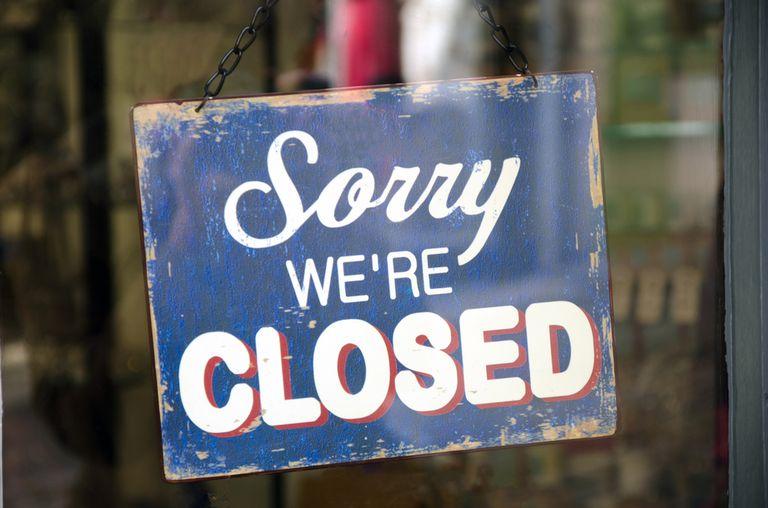 Estas tiendas estarán cerradas el Día de Acción de Gracias