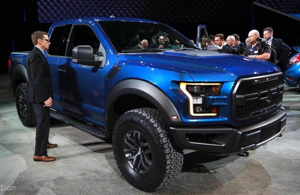 Pickup Trucks And Suvs Are Taking Over