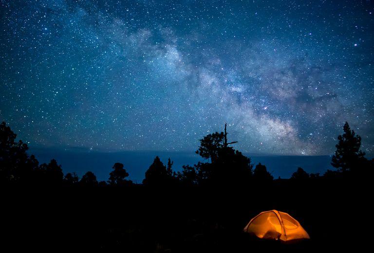 Qué ver en el cielo nocturno en junio