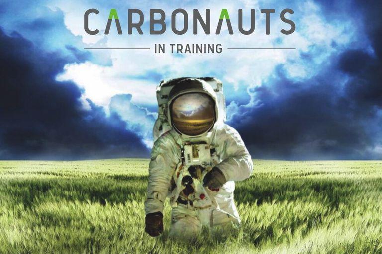 Carbonauts in Training