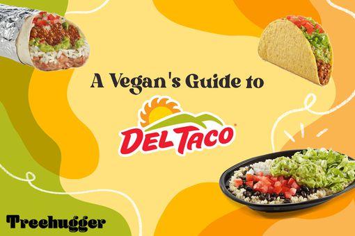 del taco vegan