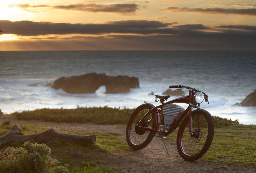 Vintage Electric Bikes Tracker