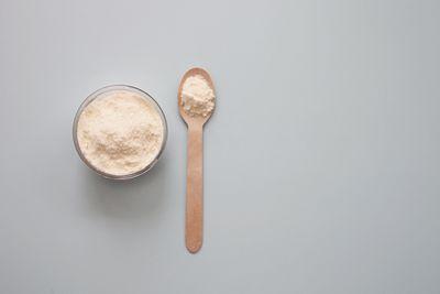 Powder supplement