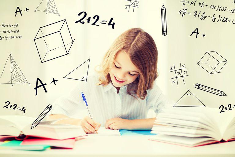 Cómo preparar a los niños para tomar exámenes estandarizados