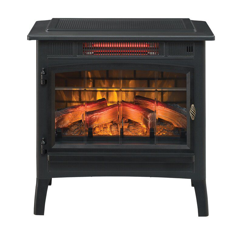 The 7 Best Electric Fireplace Heaters, Electric Fireplace Space Heaters