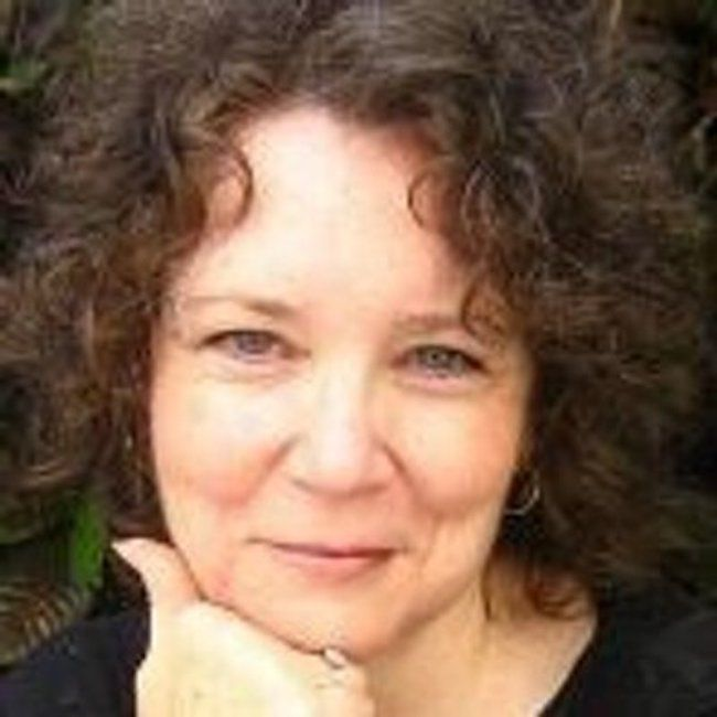 Roberta Cruger
