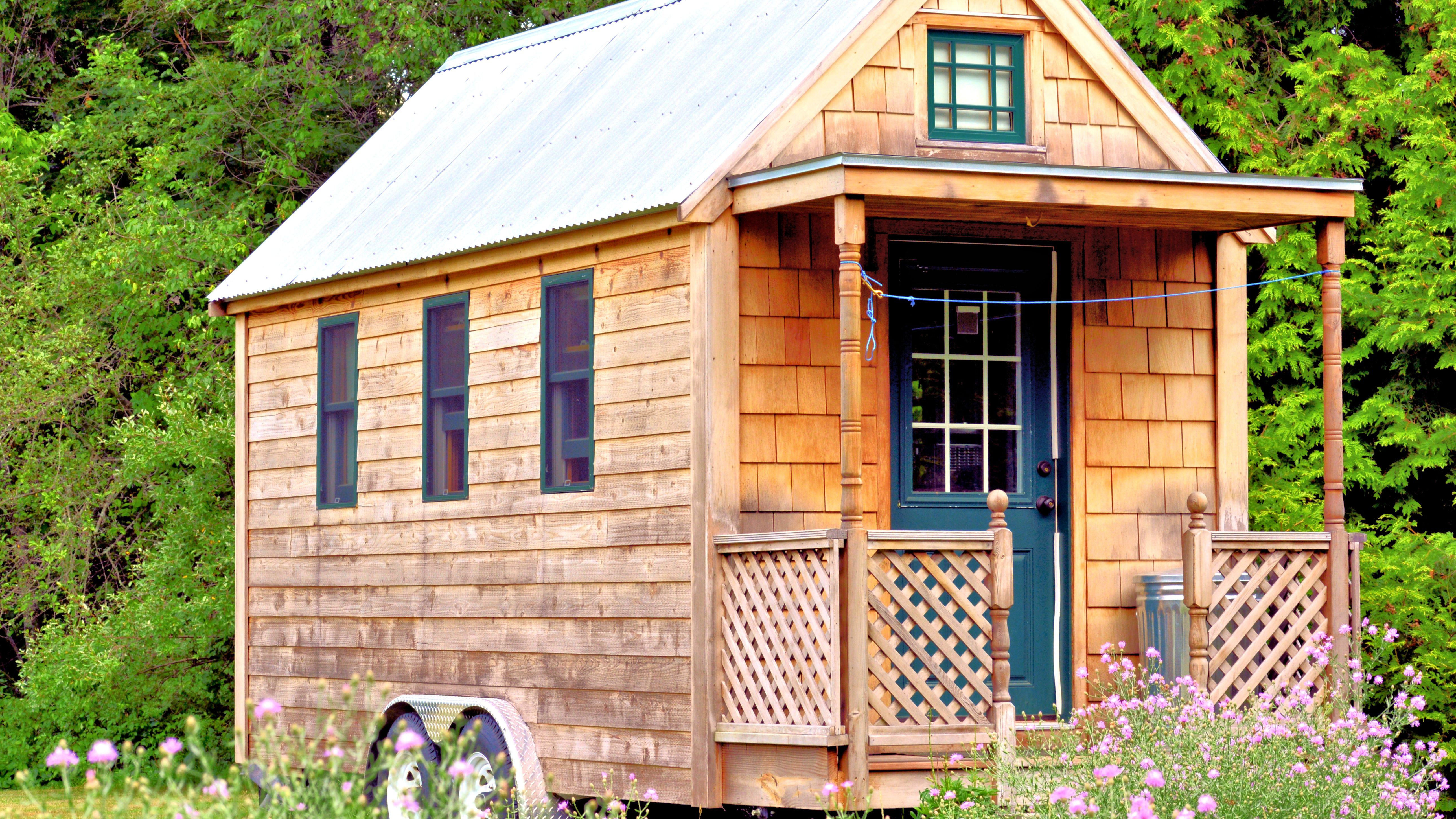 Does Hud Want To Make Tiny Houses Illegal They Already Pretty Much Are