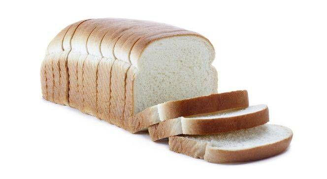 Comer pan blanco es equivalente a comer azúcar, encuentra un estudio