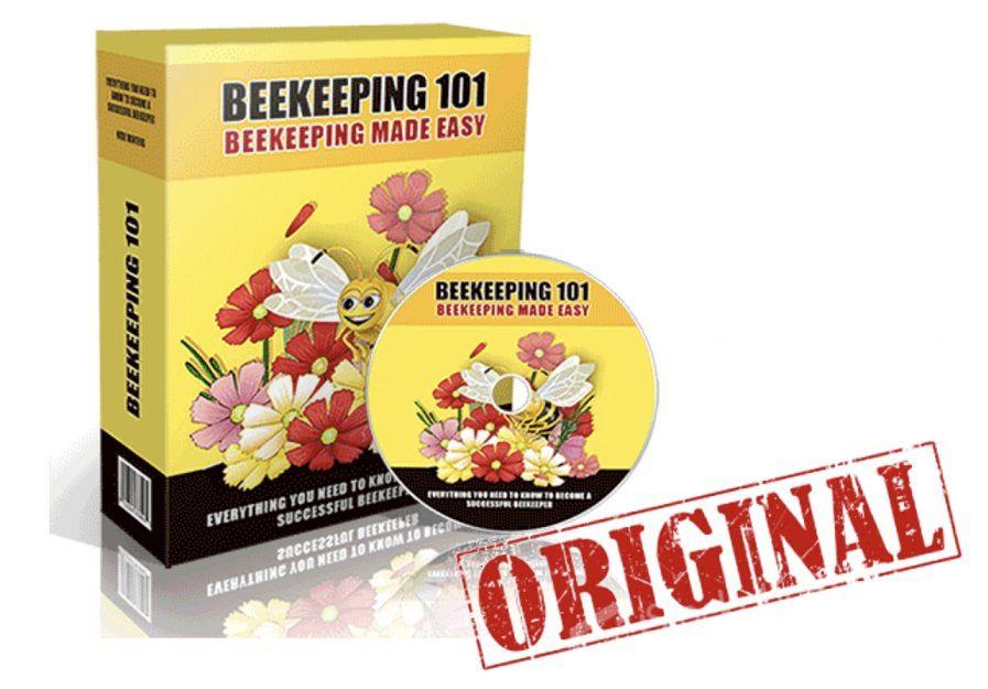 Beekeeping Made Easy (Discover Beekeeping)