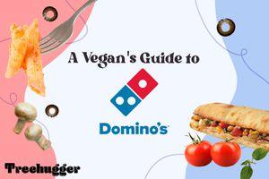 Vegan dominos