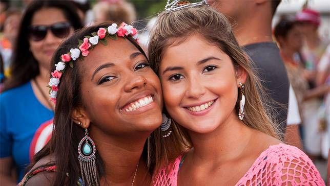Por qué las personas más felices del mundo se encuentran en América Latina