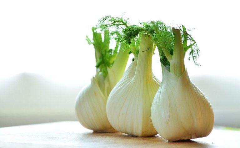 Esta podría ser tu nueva verdura de invierno favorita