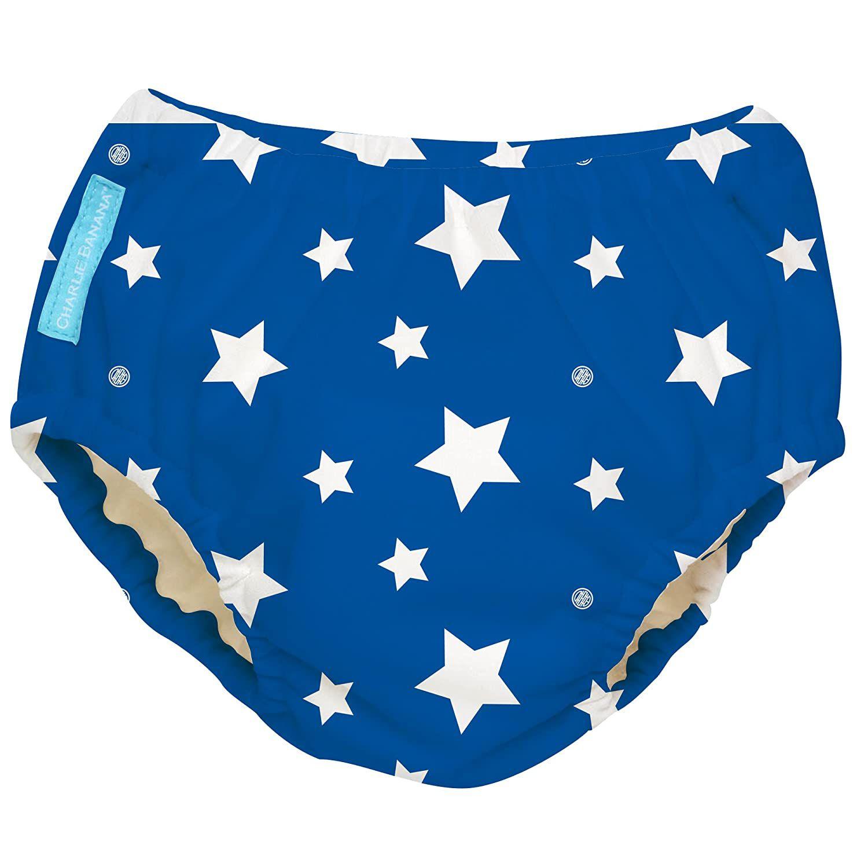 Charlie Banana Baby Reusable and Washable Swim Diaper