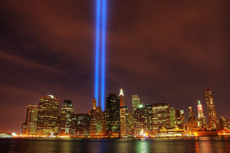 Tribute in Light, 2010