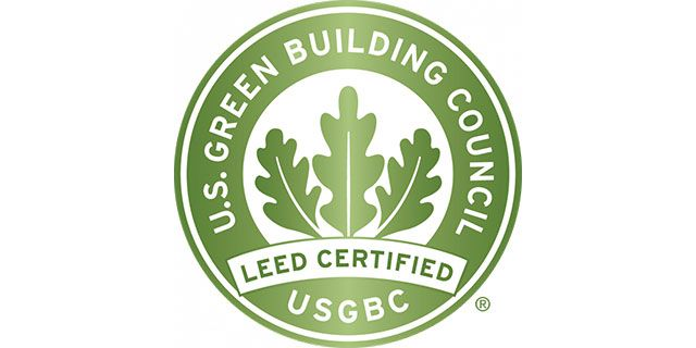 USGBC LEED Seal
