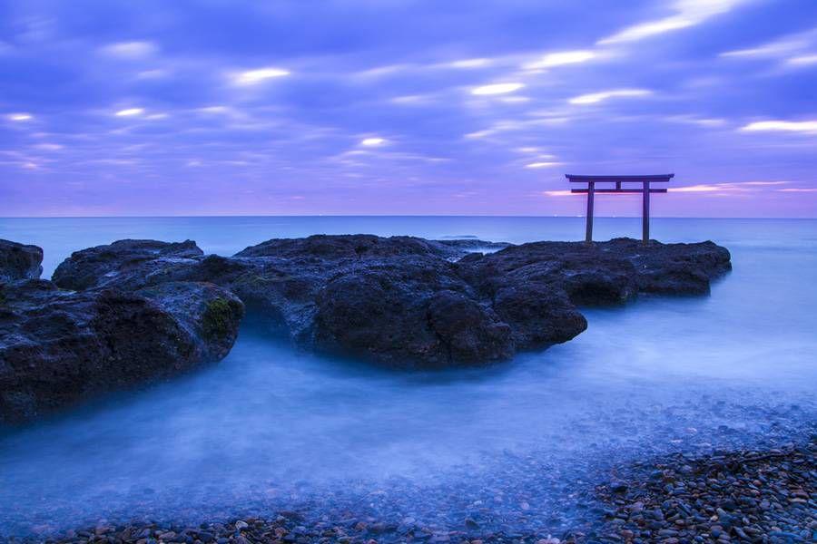 Ibaragi Shrine