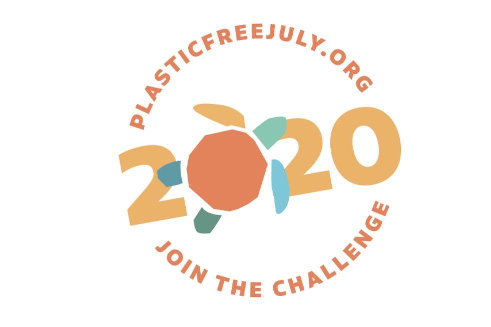 Plastic Free July 2020 challenge