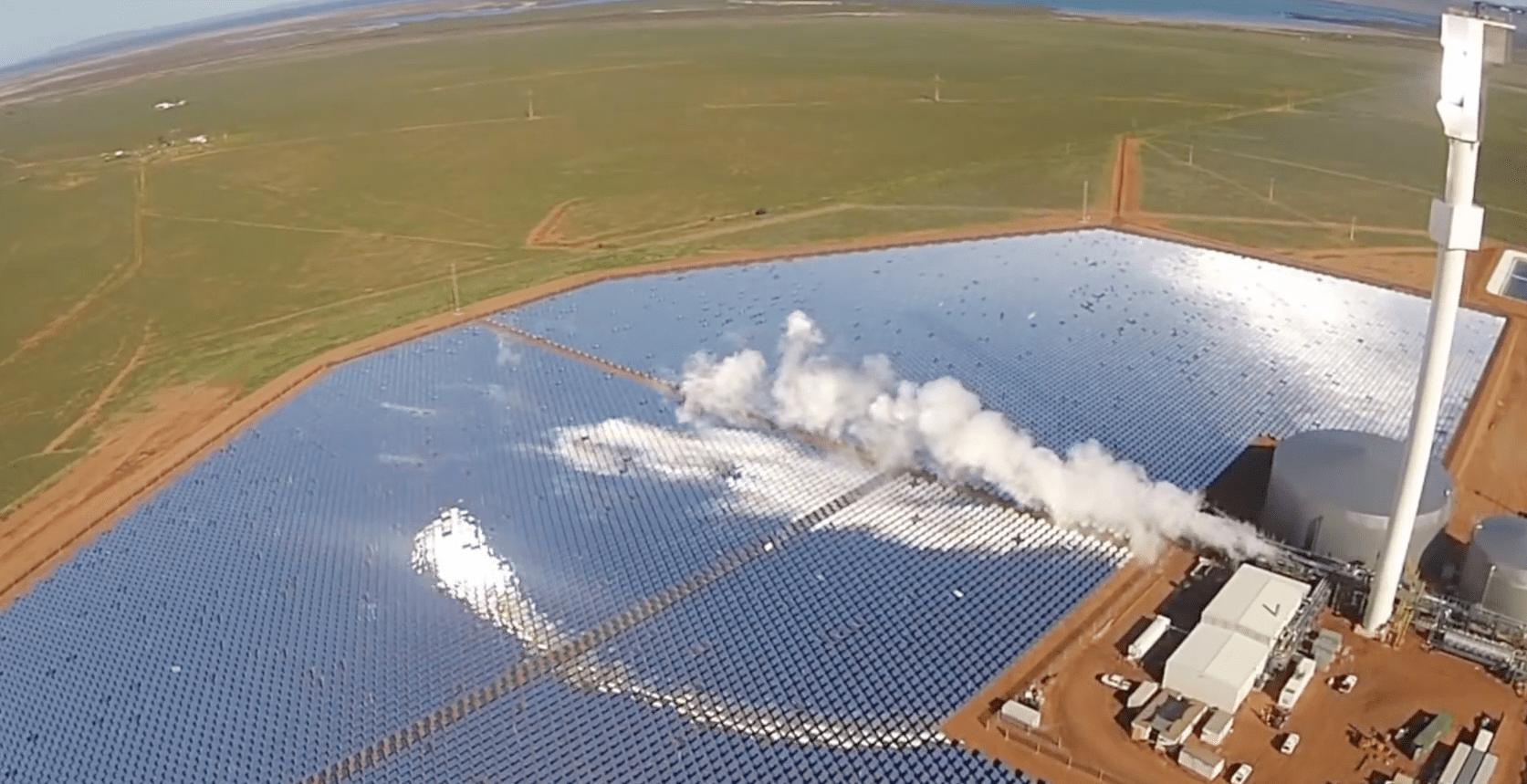 Sundry Farm solar photo