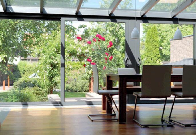 Vidrio calefactado: ¿Podría ser éste el producto de construcción menos sostenible jamás inventado?