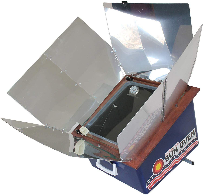 Sun Ovens All American Sun Oven