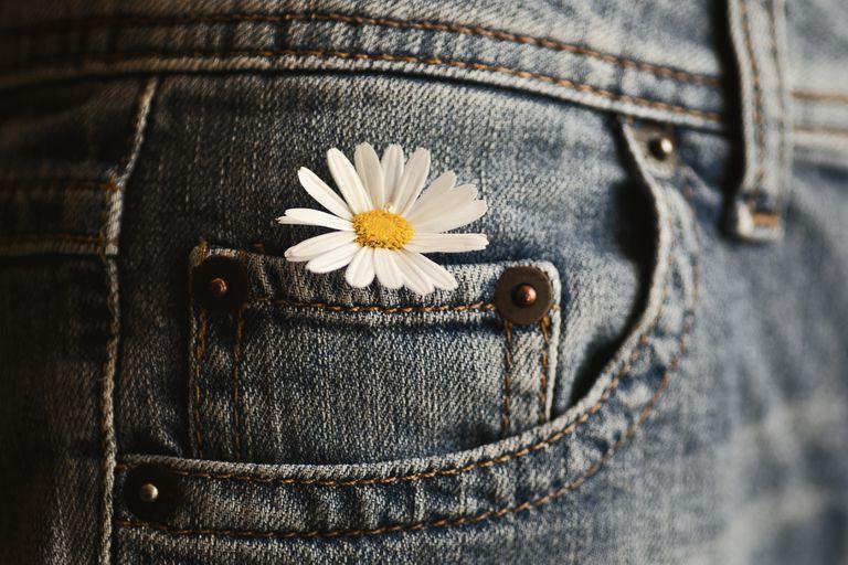 Por qué debemos tratar nuestra ropa como flores